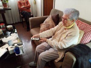 Lee más sobre el artículo La AVI y la RMF promueven la autonomía de 50 personas mayores con dependencia
