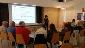 Read more about the article Les xerrades d'autonomia a la llar arriben a un total de 174 persones