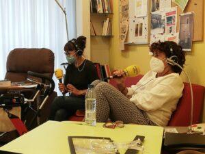 Read more about the article El projecte tecnològic del CVI, a Catalunya Ràdio